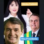 WhatsApp Image 2021 06 21 at 19.29.35 e1624315900403 - Leila Fonseca defende nome de Romero como candidato a governador, defende reeleição de Bolsonaro e se coloca como candidata a deputada federal