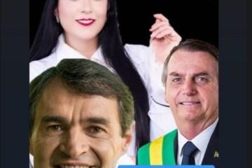 Leila Fonseca defende nome de Romero como candidato a governador, defende reeleição de Bolsonaro e se coloca como candidata a deputada federal
