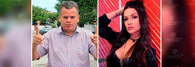"""WhatsApp Image 2021 06 22 at 09.13.56 - Radialista paraibano diz que Juliette se negou subir ao palco com Tirulipa e Carlinhos Maia e dispara: """"precisa de humildade, quem sobe desce"""" - VEJA VÍDEO"""