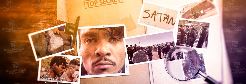 WhatsApp Image 2021 06 25 at 15.13.54 - CASO LÁZARO: foragido há quase 20 dias, relembre os principais pontos acerca da busca pela apreensão do serial killer
