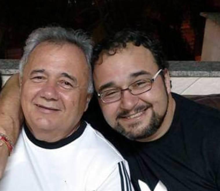 beto e antonio - Morre no RJ filho de Antônio Ferreira, empresário paraibano que foi candidato a prefeito no Sertão