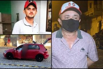 boa ventura jovem - Pai de jovem morto em abordagem policial na cidade de Boa Ventura pede justiça e conta como tudoaconteceu - VEJA VÍDEO