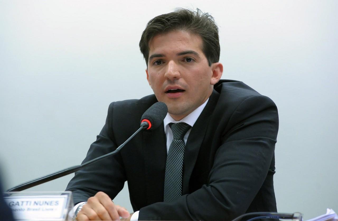 cms image 000510114 - Vereador critica filho de Bolsonaro e acaba sendo expulso do Patriotas por 'indisciplina partidária'