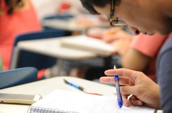 Paraíba estuda concurso para área de Educação e trabalha em cronograma