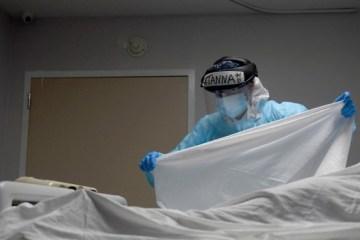 coronavirus eua covid 19 uti houston 03012021214852696 - Morre jovem de 23 anos diagnosticado com variante peruana