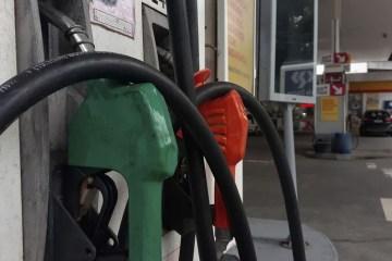 csm Gasolina posto f5f0b97ad0 - PESQUISA COMPARATIVA: 26 postos aumentaram preço do litro da gasolina em João pessoa; confira