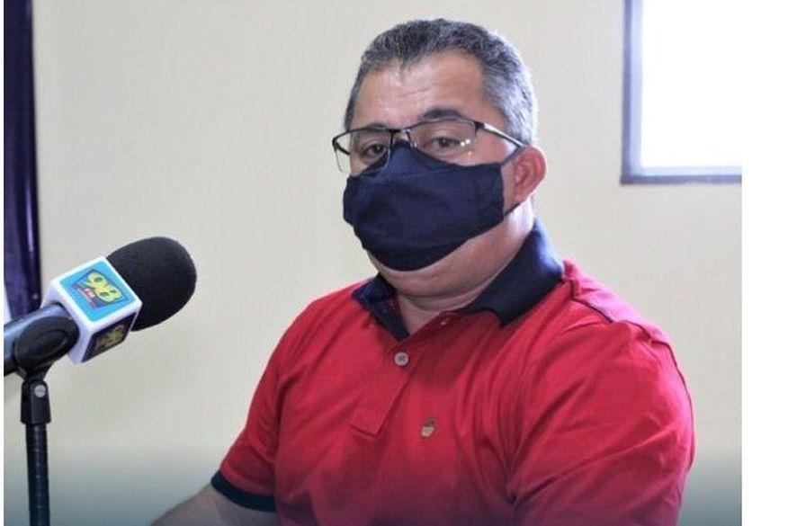 gilson lima prefeito - Prefeito de Riacho de Santo Antônio morre vítima das complicações da Covid-19