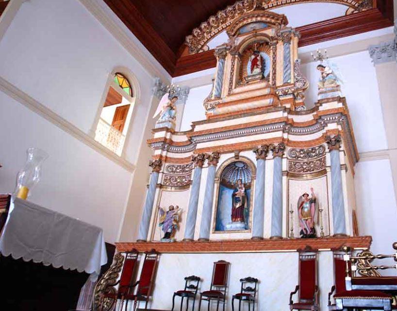 ig - Sem participação de fiéis, Corpus Christi em João Pessoa tem missa dos Santos Óleos