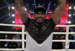 Após mais de dois anos sem lutar, paraibano Bruno Blindado estreia no UFC neste sábado