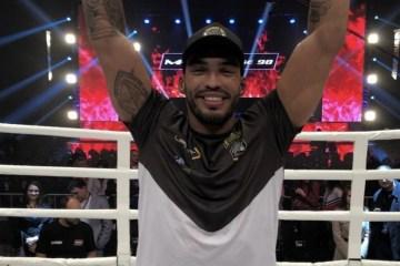 img 3378 e1624012795916 - Após mais de dois anos sem lutar, paraibano Bruno Blindado estreia no UFC neste sábado