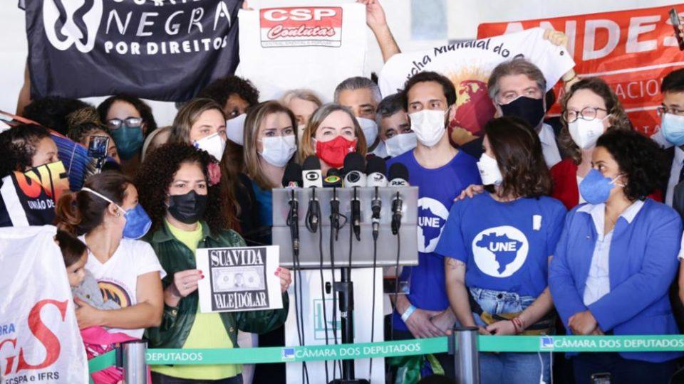 img20210630155717396MED 960x540 1 - Deputados, advogada e professores: os paraibanos que assinaram o 'super pedido de impeachment' de Bolsonaro; CONFIRA NA ÍNTEGRA