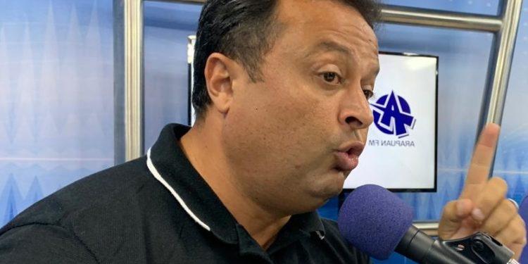 jackson macedo 1 e1590972999216 750x375 1 - Presidente do PT/PB endossa tese de Marcos Henriques e diz que sigla só apoia reeleição de João se governador aderir à candidatura de Lula