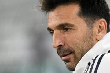 Buffon descarta aposentadoria e está perto de fechar com novo time