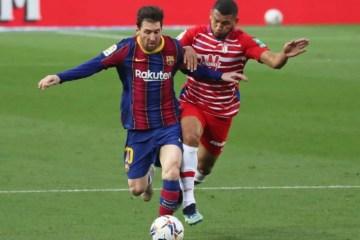 Messi e Suárez deixam a amizade de lado em clássico entre Argentina e Uruguai