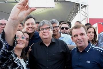 Chico Mendes anuncia obras em São José de Piranhas, defende João Azevêdo e projeta eleições 2022