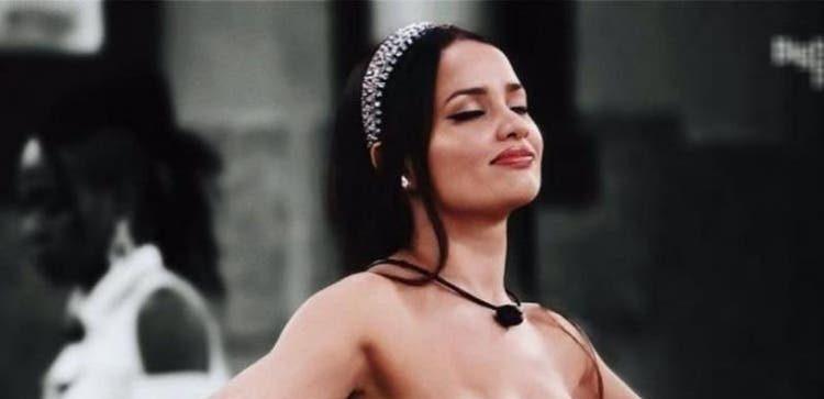 juliette freire bbb e1624032053857 - Juliette ganha documentário no Globoplay; estreia será em 29 de junho - VEJA O TRAILER