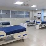 leitos uti metropolitano - Mais 26 novos leitos são abertos em Monteiro, PB, para tratamento da Covid-19