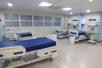 Mais 26 novos leitos são abertos em Monteiro, PB, para tratamento da Covid-19