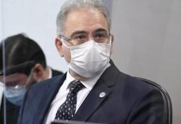 CPI da Pandemia vai transformar ministro da Saúde, Marcelo Queiroga, em investigado, diz CNN