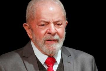 naom 5ec3a3d249846 1 - Siglas da 3ª via não se destacam porque 'não têm partido político', diz Lula