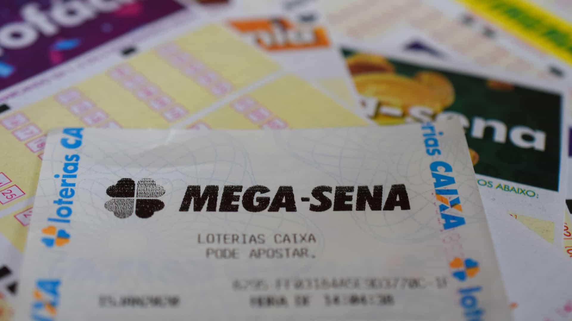 naom 5f3a65c4d76c5 - Mega-Sena sorteia nesta quarta-feira prêmio estimado em R$ 12 milhões