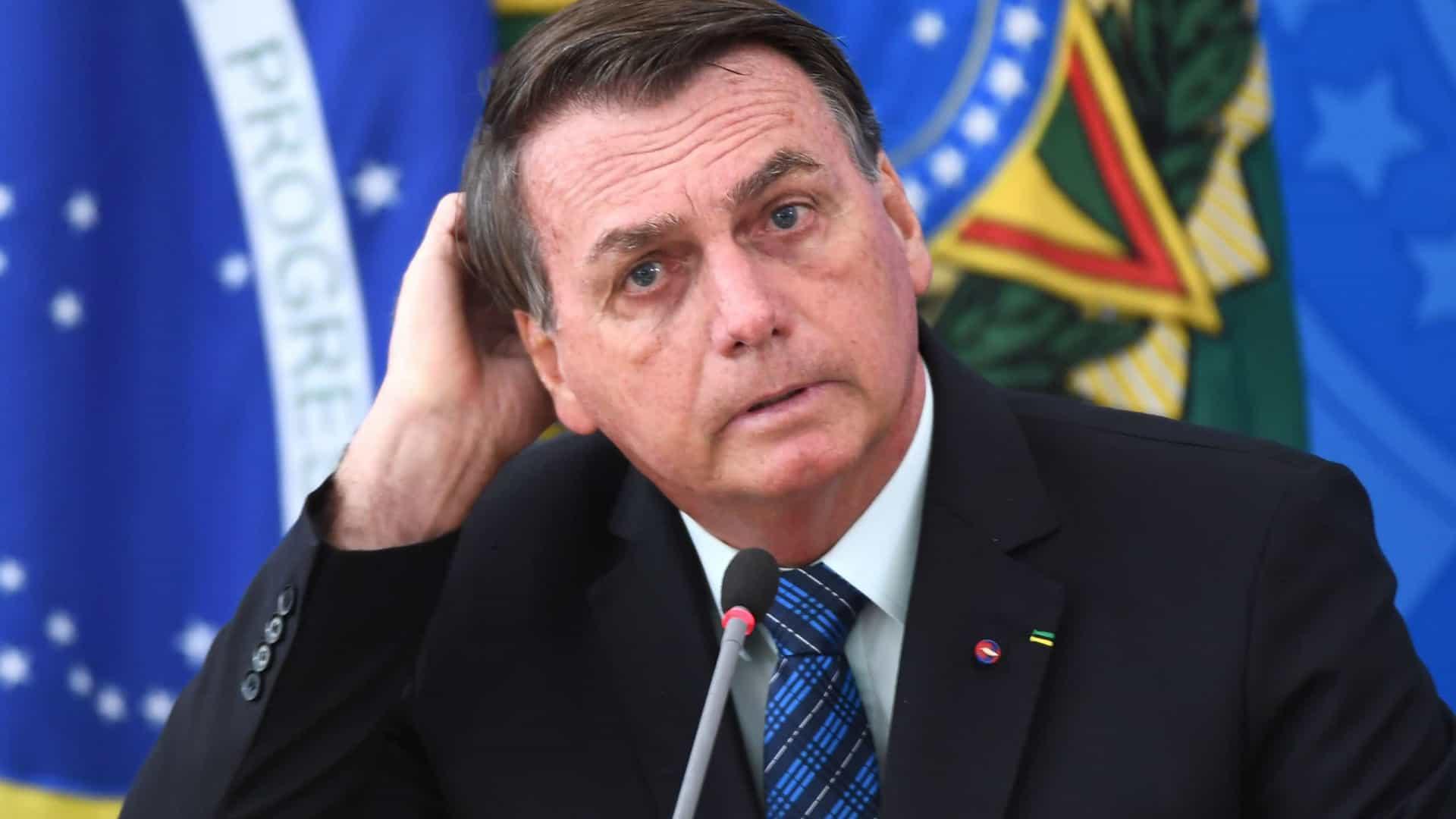 naom 60219b9d361a4 - DE LADEIRA ABAIXO: apenas 26% consideram governo Bolsonaro bom ou ótimo, 49% classificam como ruim ou péssimo