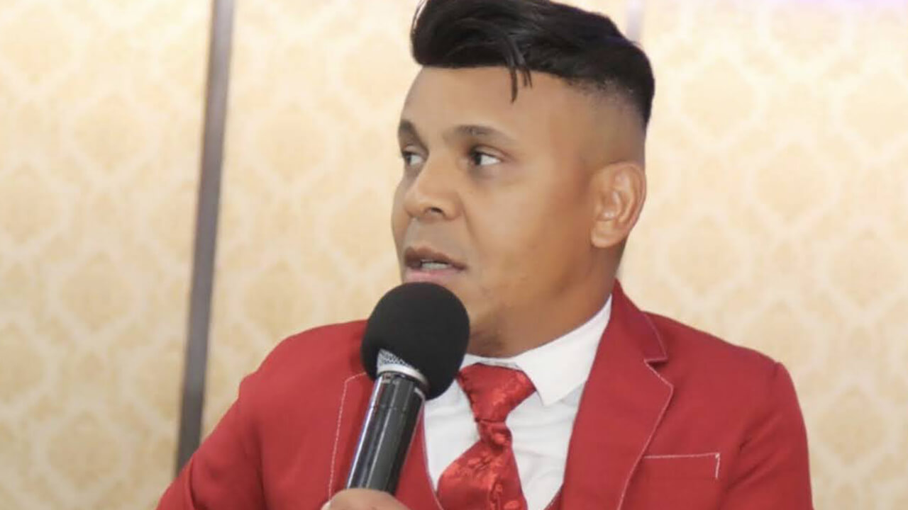 pastor alexander ribeiro - Pastor da AD é preso suspeito de abusar sexualmente de pelo menos quatro mulheres