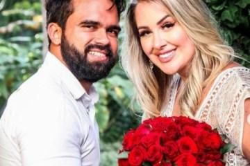 Ex-BBB Patrícia Leitte descobre doença no útero e adia sonho de engravidar do segundo filho