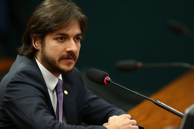 pedro cunha lima - COM URNA ELETRÔNICA: Pedro Cunha Lima se mostra favorável ao voto auditável e aponta vantagens e desvantagens do 'distritão'