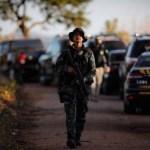 pol - CASO LÁZARO: buscas a serial killer entram no décimo dia sem sucesso