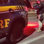 prisao - Homem finge ser policial federal para caçar Lázaro Barbosa e é preso