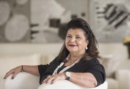Luiza Trajano diz que foi convidada para concorrer à Presidência