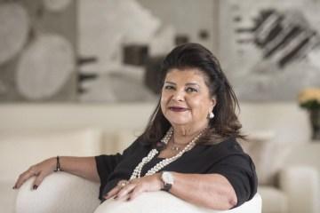 retrato da empresaria luiza trajano em seu apartamento no bairro jardim paulista em saopaulo 1609433541260 v2 1920x1273 - Luiza Trajano diz que foi convidada para concorrer à Presidência