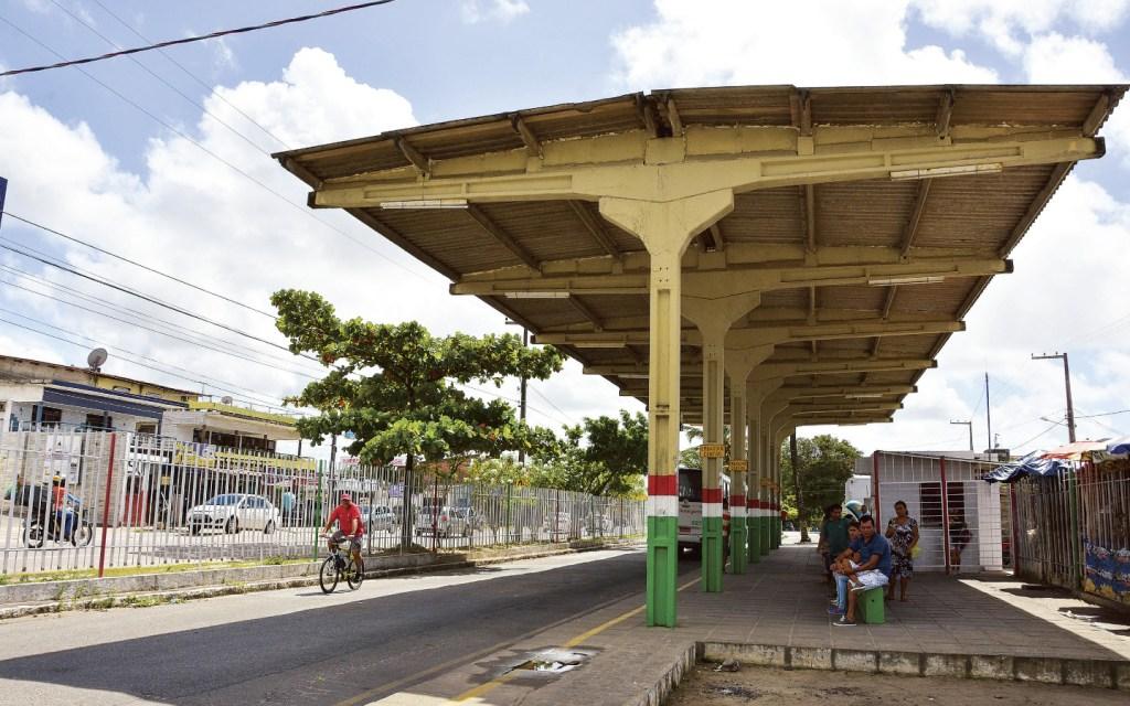 terminal - Obra do Terminal do Valentina será retomada pela Prefeitura de João Pessoa e deve beneficiar cerca de 152 mil pessoas