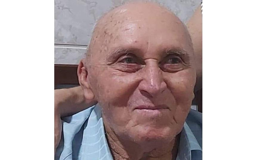ze branco - Morre Zé Branco, ex-presidente da Câmara de Cuité de Mamanguape, vítima de câncer de pele