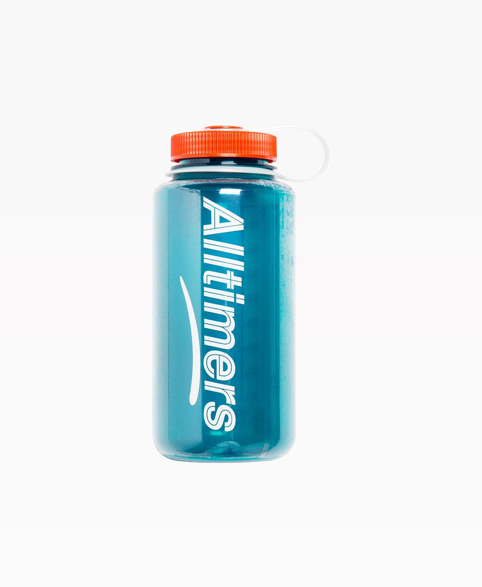 Alltimers Estate Logo Nalgene Bottle Front