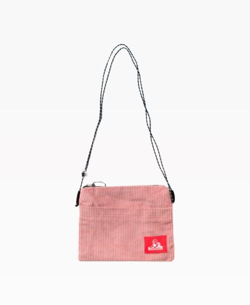 Jungles Jungles Drug Bag Pink Blush Front