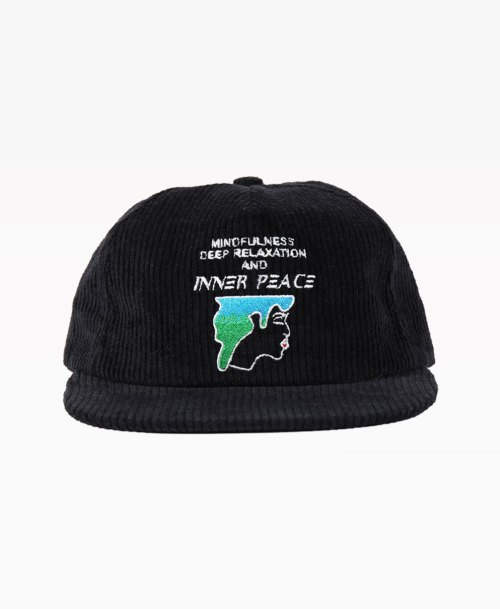 Jungles Jungles Interpeace Hat Front
