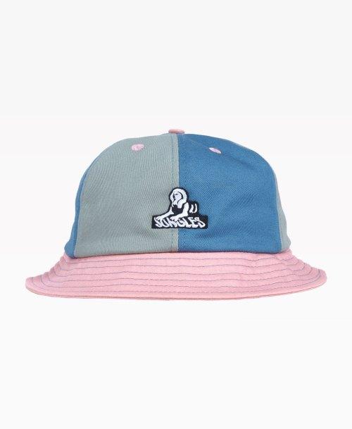 Jungles Logo Bucket Hat Front