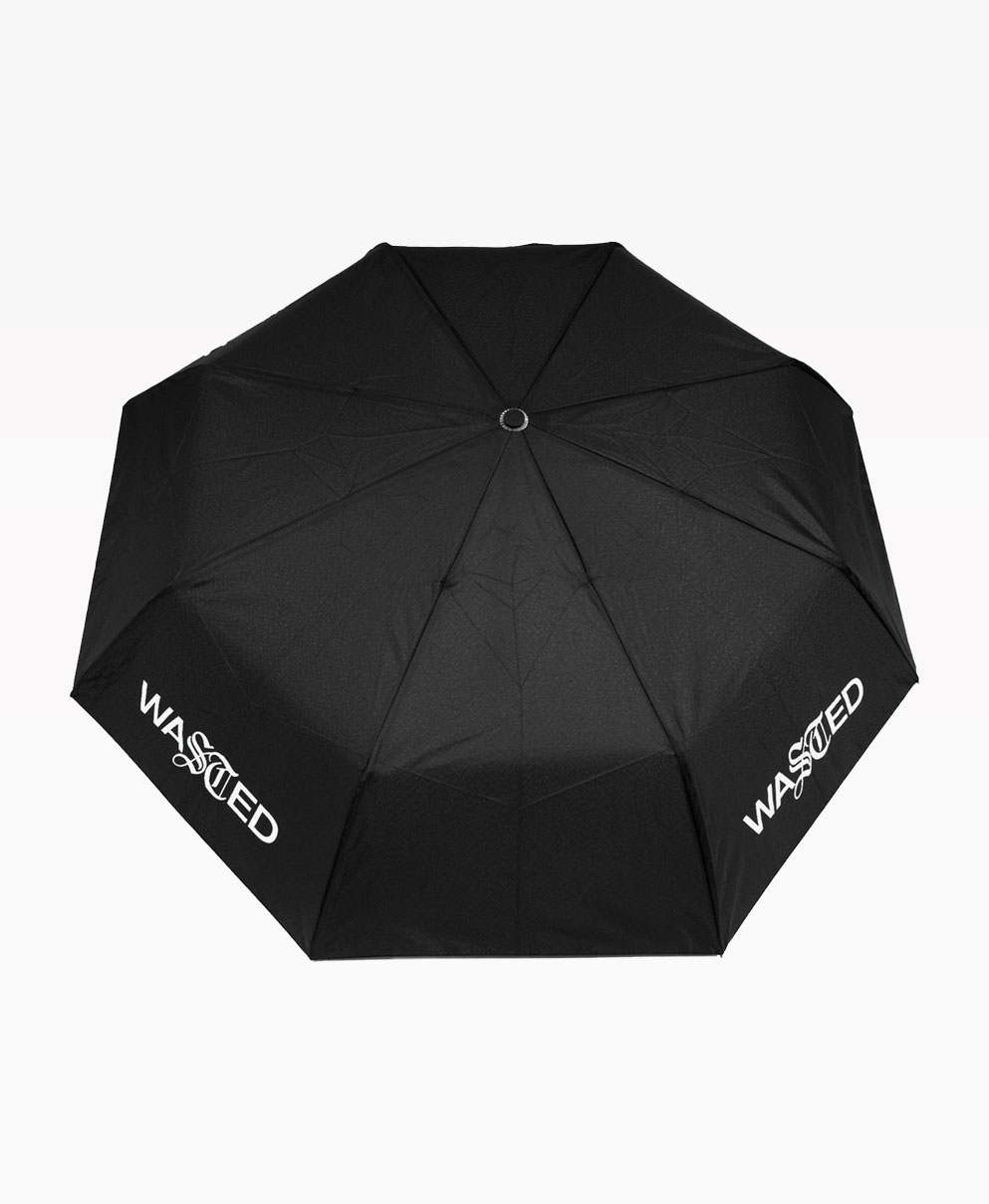 Wasted Signature Umbrella Front
