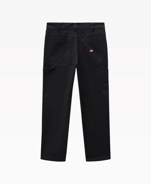 Dickies Fairdale Twill Pant Black Back