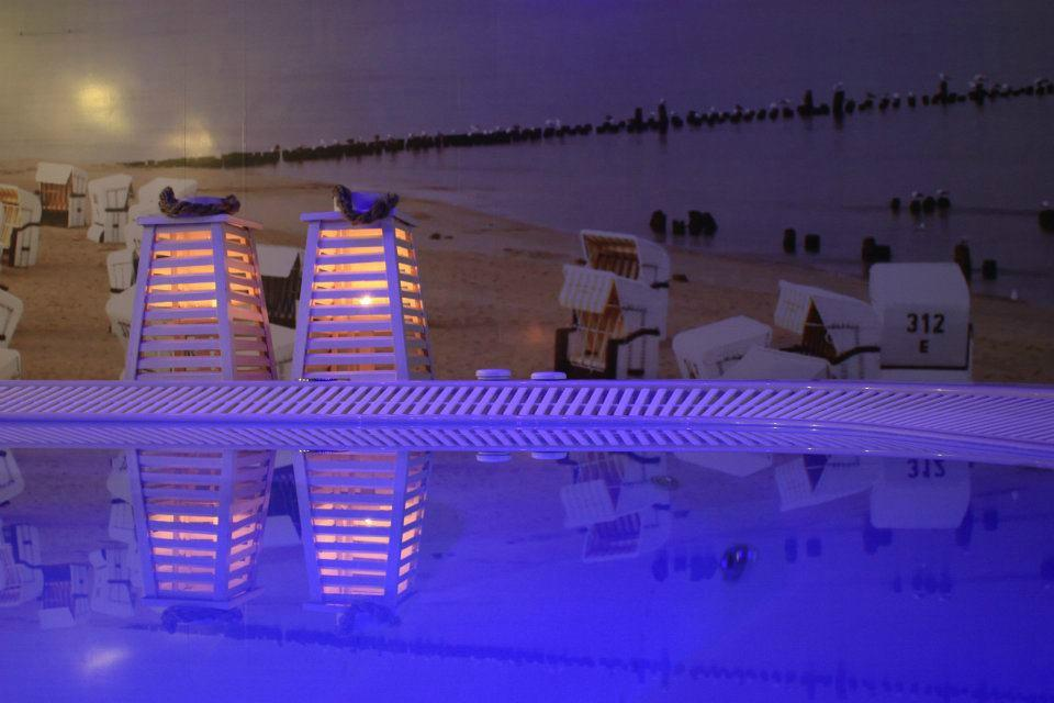 Villa Park Wiselka Pool
