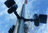 PolePal Solar Flagpole Lighting System - Product Details