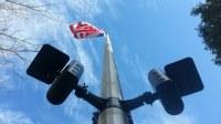 PolePal Solar Flagpole Lighting System - Product Details