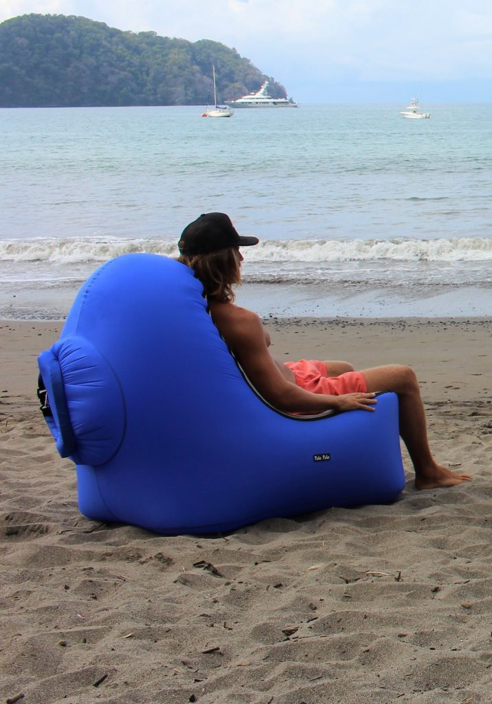 Sillon Inflable