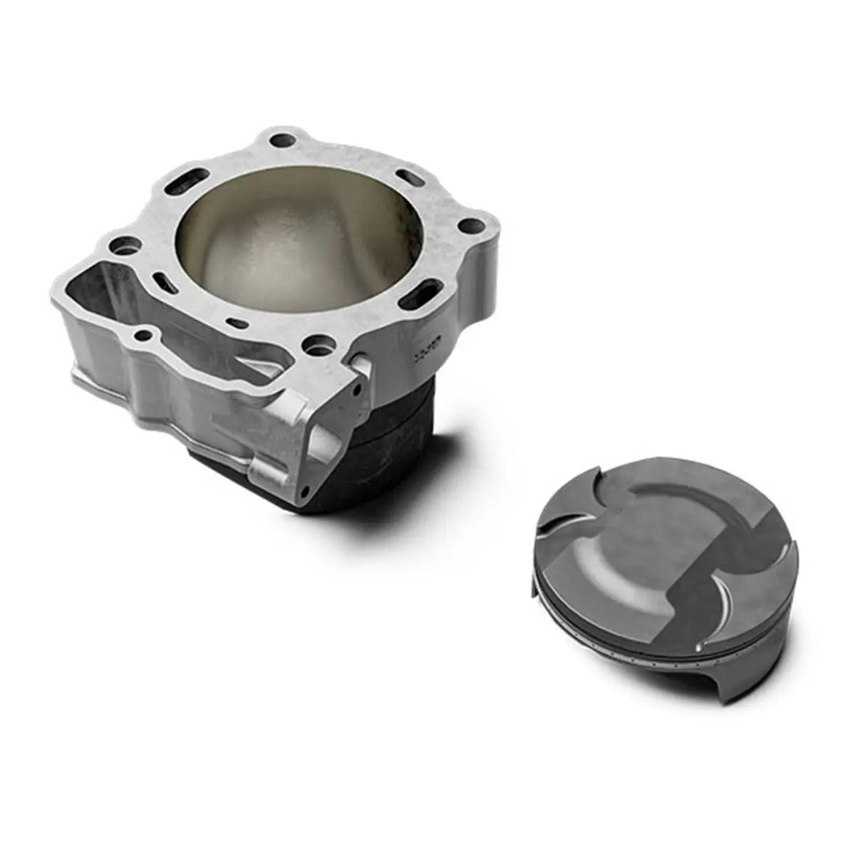 cylindre-et-piston-450-SX-F