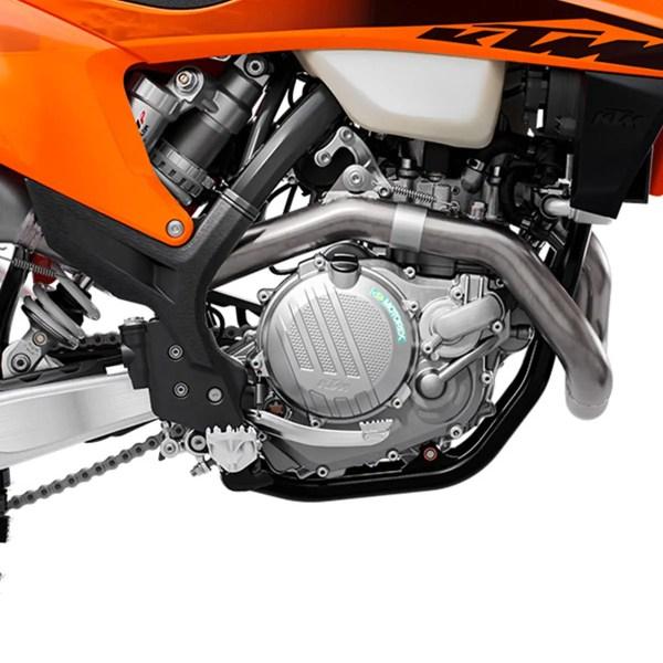 CADRE-500-EXC-F-KTM