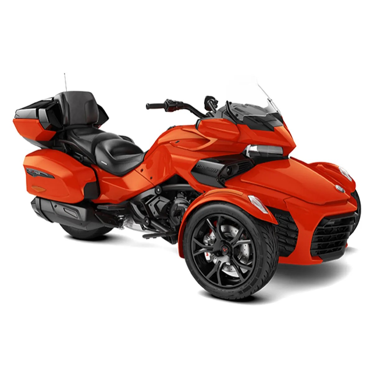 CAN-AM-SPYDER-LIMITED-MAGMA-ROUGE-METALLIQUE-EDITION-NOIR