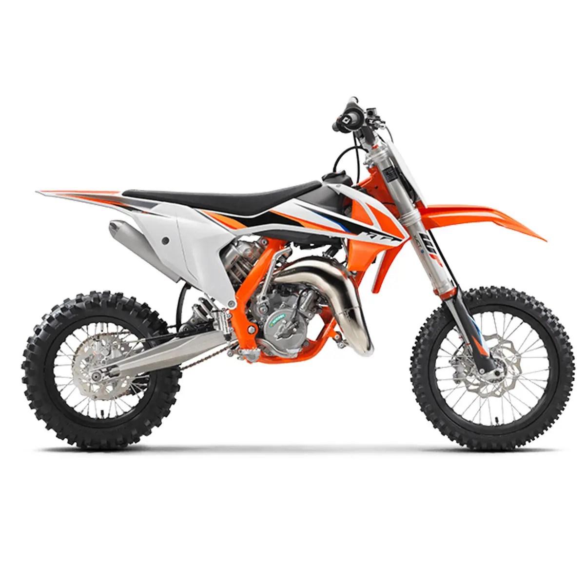 KTM-65-SX