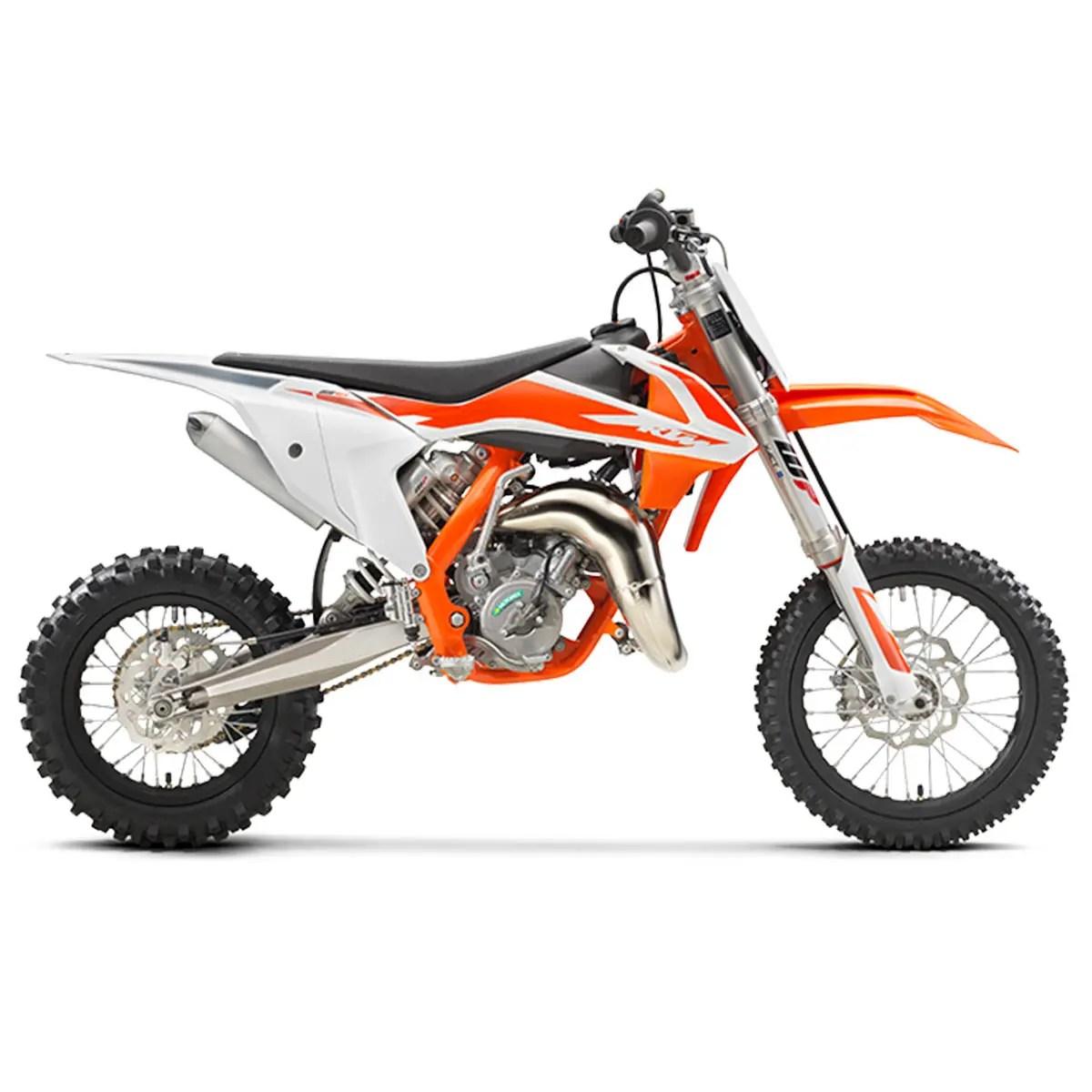 MOTO-CROSS-KTM-65-sx-2020